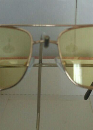 Очки для вождения. Водительские очки.