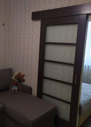 Однокомнатная квартира в новом жилом комплексе