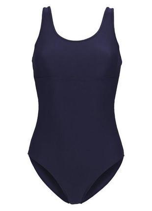 Темно-синий купальник esmara
