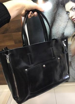 Кожаная сумка топ продаж , кожаные сумки