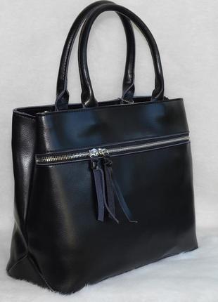 Сумка в натуральной коже , кожаные сумки