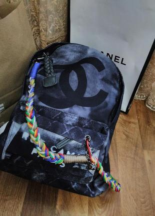 Рюкзак в темно цвете , рюкзаки