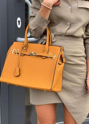 Женская сумка идеальная городская сумка