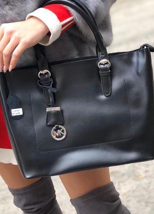 Женская сумка кожа натуральная