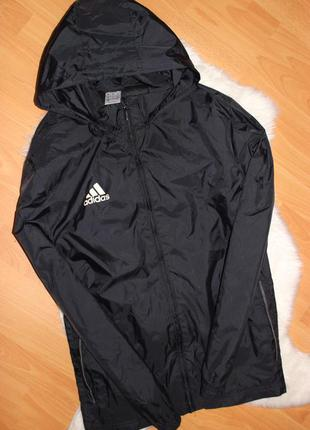 Ветровка adidas мужская