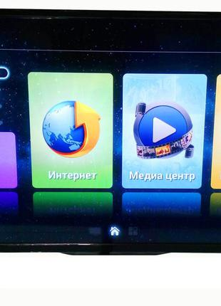 Телевизор 42 T2 Android 7.0 Smart TV - LED L42-SM