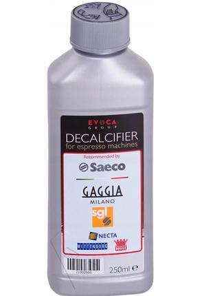 Средство от накипи для кофемашин Saeco Decalcifier (250 мл)