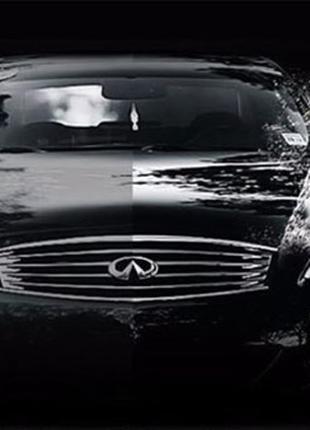 Willson Silane Guard - защитное стекло покрытие для кузова автомо