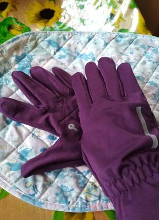 Супер перчатки для сенсорных экранов,tcm, p 8,5