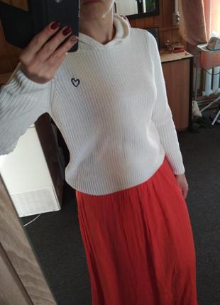 Клёвый свитер с капюшоном, fbsister,p ml