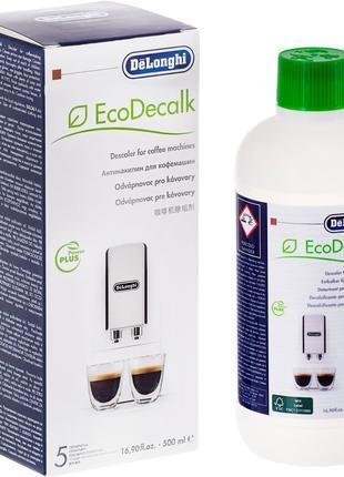 Средство от накипи DeLonghi EcoDecalk (500 мл)