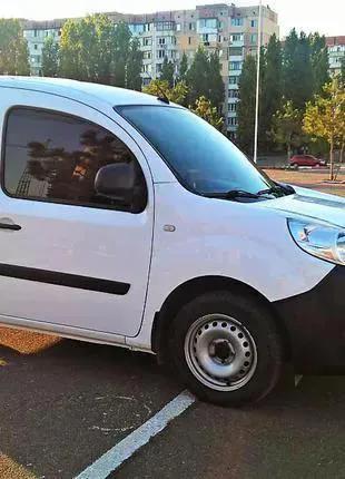 Renault Kangoo AC 2014