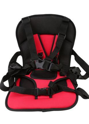 Автомобильное кресло для детей Multi Function Car Cushion