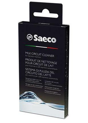 Средство для очистки молочной системы Saeco CA6705/60
