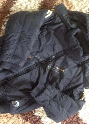 Продам курточку зима на мальчика