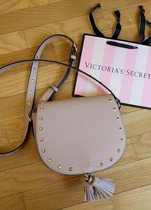 Сумка сумочка кроссбоди виктория сикрет victoria's secret