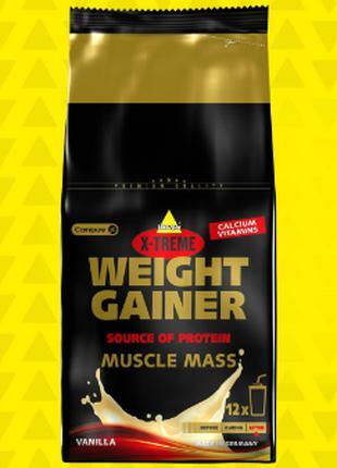 Гейнер X-Treme Weight Gainer 1.2 кг Ваниль