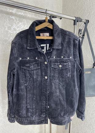 Guess куртка джинсовая