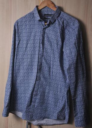 Стильная рубашка cedarwood state