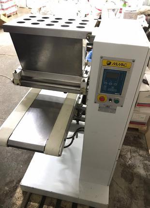 Продам отсадочную машину для производства печенья MIMAC (Италия).