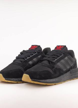Adidas Originals ZX 500RM Black