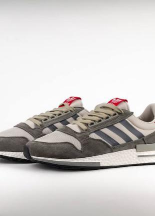 Adidas Originals ZX 500RM Gray