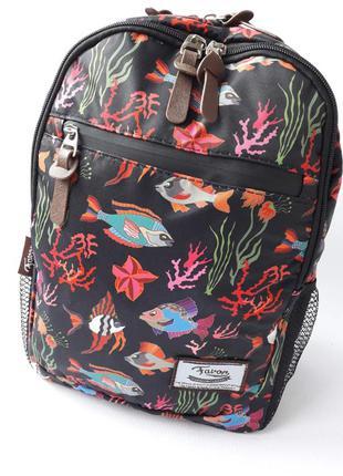 Стильный женский рюкзак, небольшой рюкзак