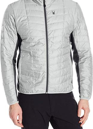 Куртка SPYDER rebel insulator jacket (размер 54/XL)