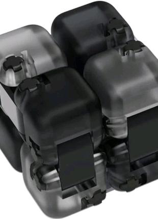 Спиннер-кубик Xiaomi Mitu Cube Spinner конструктор антистресс