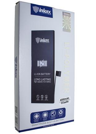 Аккумулятор INKAX Xiaomi BM46 (RedMi NOTE 3 | NOTE 3 Pro | NOTE 3