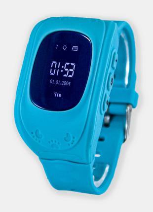 Детские Smart часы - Безопасность Вашего ребенка