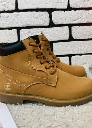 -32% Timberland Зимние ботинки (на меху) женские