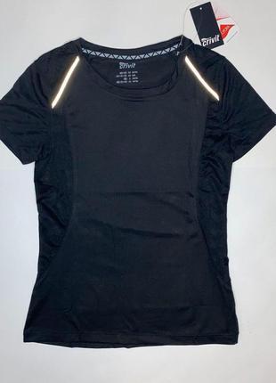 Спортивная футболка crivit sports хs 32 - 34
