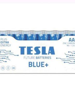 """Батарейки """"TESLA AA: BLUE+"""", 24 шт"""