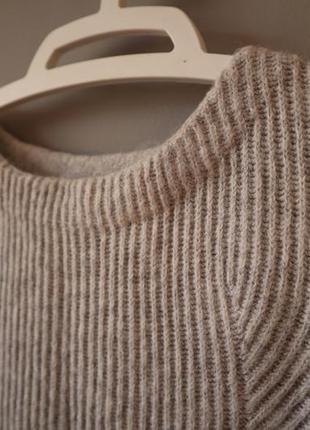 💕кофта, свитер шерсть альпака