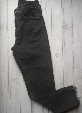 Идеальные джинсы р.36