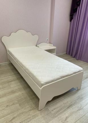Підліткове ліжко