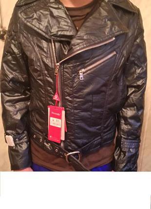 Куртка/косуха новая!