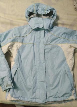 Лижна куртка trespass розмір s