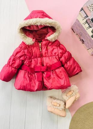 Mayoral стильная куртка