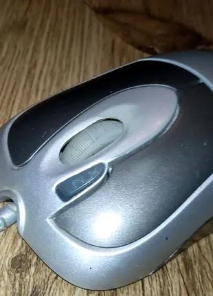 Мышка 2x quick mouse