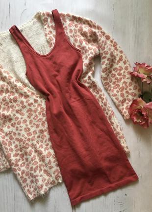 Платье-майка (s)