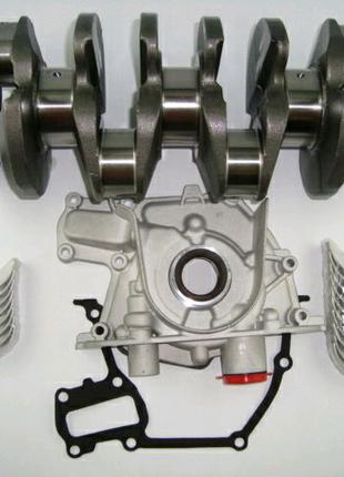 Новый коленвал,насос,вкладыши Opel Insignia Инсигния 2.0cdti