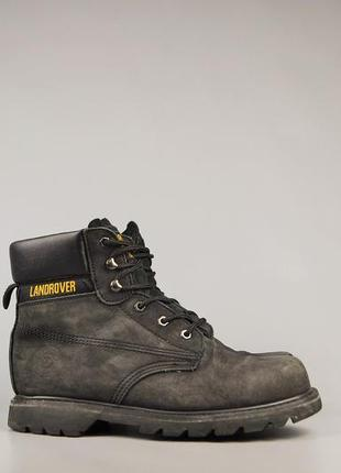 Мужские ботинки landrover, р 44.5