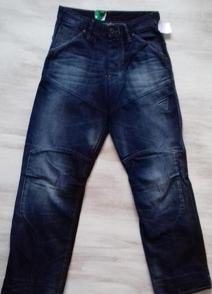 Новые джинсы g-star