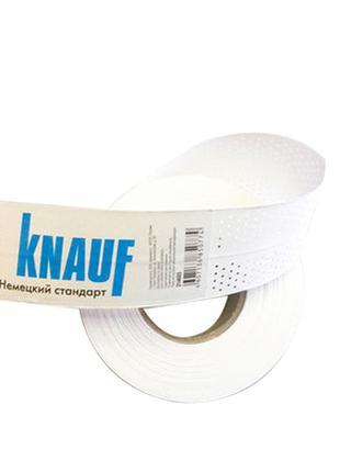 Продам бумажную ленту для швов Knauf 52мм×150м