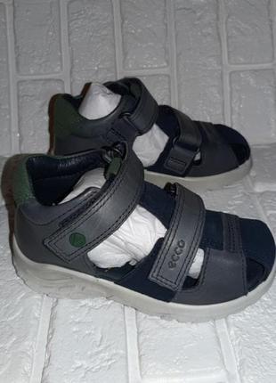 Босоножки/ сандалии ecco
