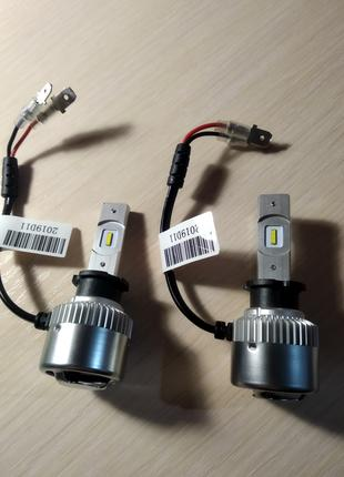 LED лампы новые