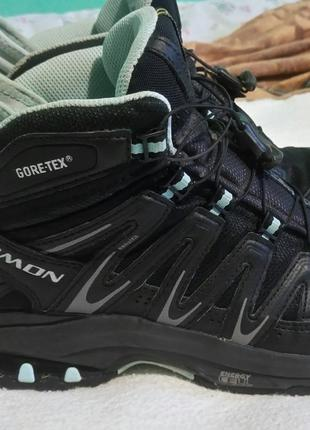 Salomon XA Pro 3D Ultra GTX MID Gr. 41 UK 7,5