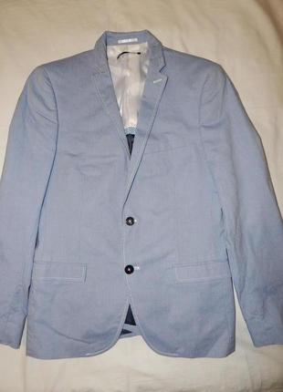 Мужской пиджак чоловічий піджак we